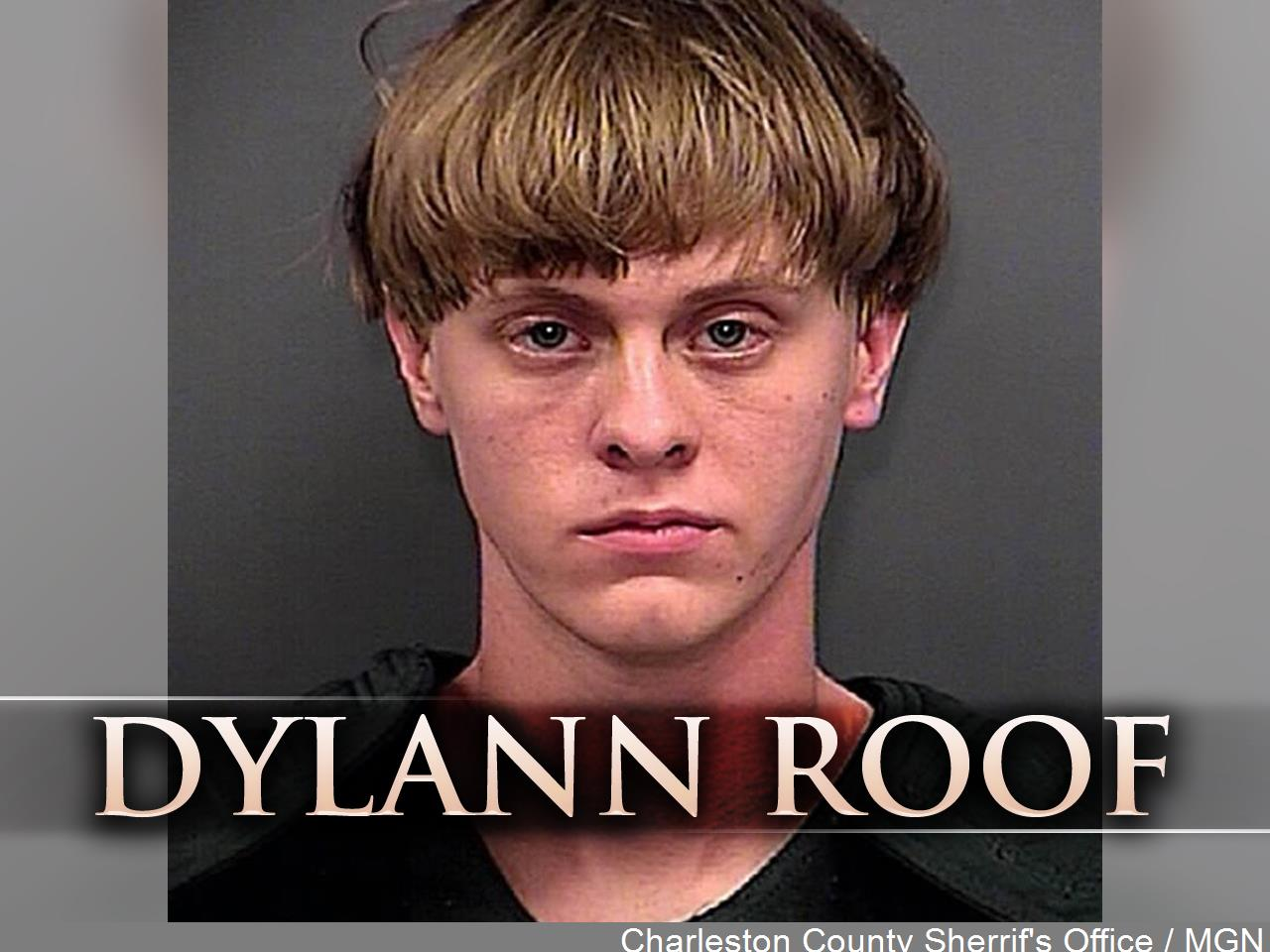 Dylann Roof Will Represent Himself in Hate-Crimes Trial